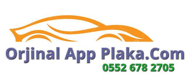 0552 678 27 05 App Plaka Pleksi Plakalık Türkiye